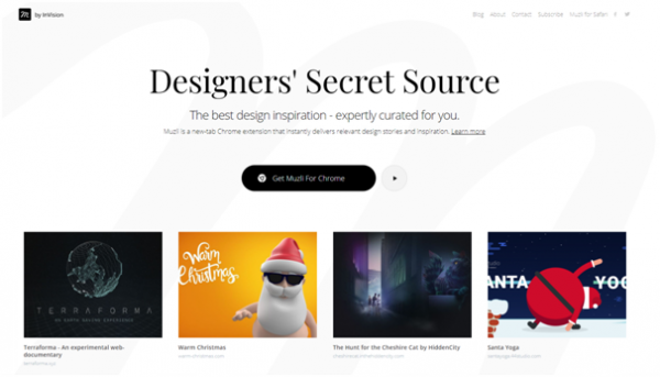 5 tools and resources every designer should know about. 6